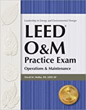 LEED O&M Practice Exam: Operations & Maintenance