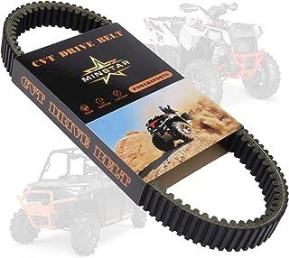 MINSTAR Drive Belt Replace NO.422280652 48C4289 Compatible with Can-Am Defender HD10 HD8, Maverick Sport 1000 1000R, Maver...