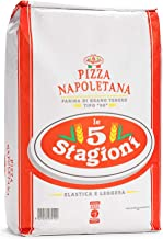Le 5 Stagioni Pizza Napoletana Italian