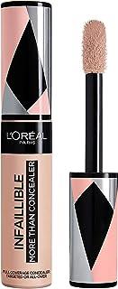 L 'Oréal Paris Infaillible More Than Concealer 11 ml Nr. 323 Fawn