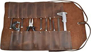Best bonsai tool roll leather Reviews