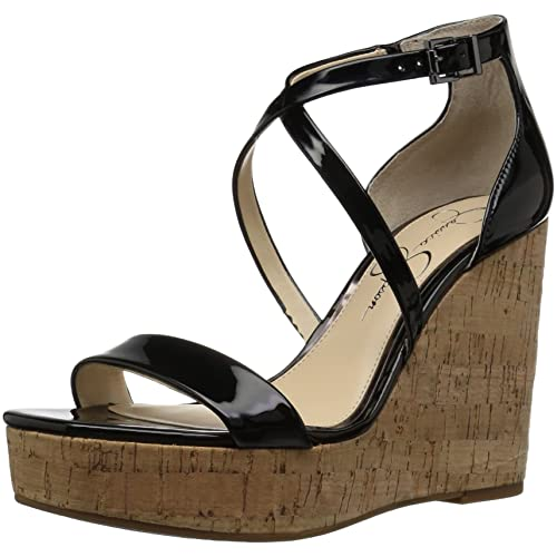 f7550d0443a Jessica Simpson Shoes Wedge  Amazon.com