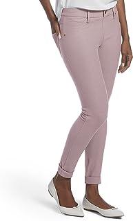 4340aef6019d8 Amazon.ca  Purple - Pants   Capris   Plus-Size  Clothing   Accessories