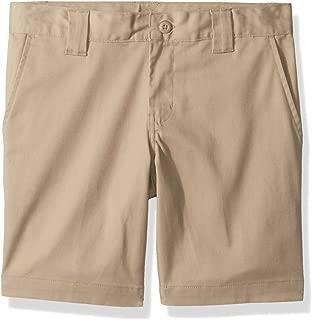 Boys' Big Husky Stretch Slim Fit Short