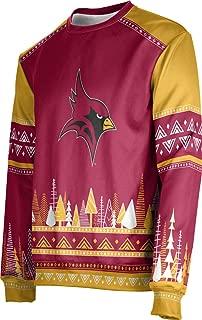 ProSphere St. John Fisher College Ugly Holiday Men's Sweater - Wonderland
