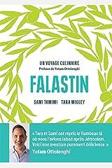 Falastin: Un voyage culinaire Broché