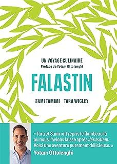 Falastin: Un voyage culinaire