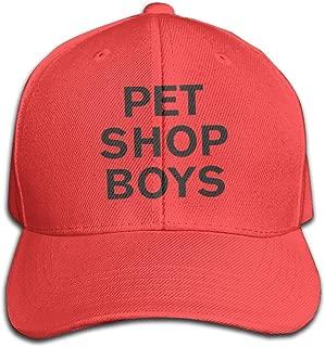 Best pet shop boys hat Reviews
