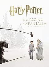 HARRY POTTER DE LA PÁGINA A LA PANTALLA. EL VIAJE CINEMATOGRAFICO COMPLETO