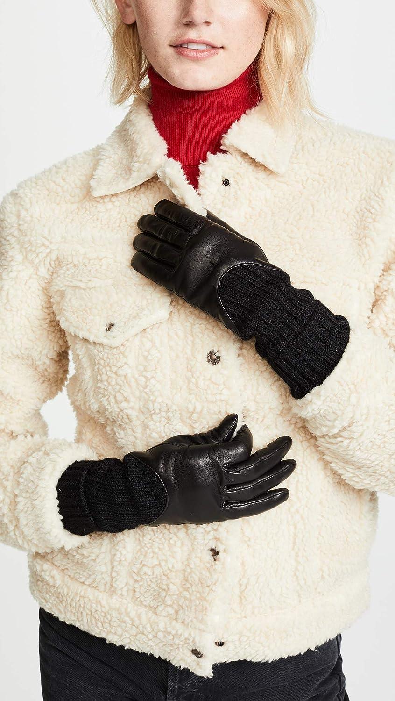 Agnelle Women's Cecilia Gloves