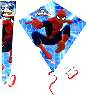 Best kite spider man Reviews