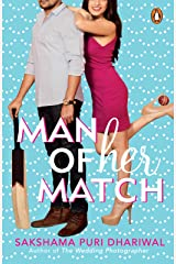 Man of Her Match Kindle Edition