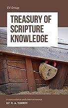 Treasury of Scripture Knowledge