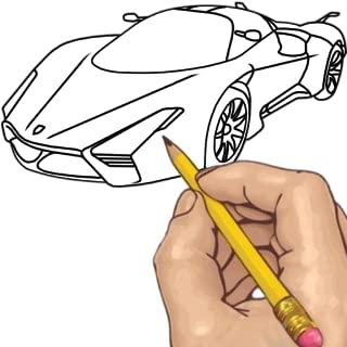 How to Draw: Super Autos
