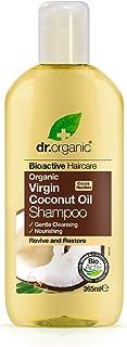 Dr. Organic Cocco Shampoo, 265 ml, 1er Pack 1 x 265 ml
