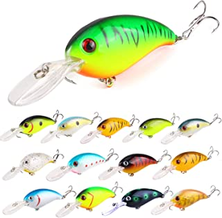 Best fishing small crankbaits Reviews