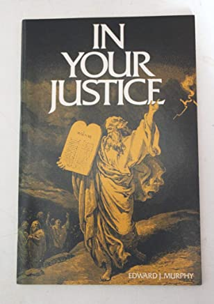 In Your Justice