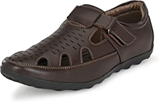 Centrino 2342 Sandals & Floaters-Men's Shoes