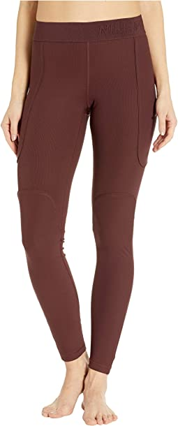 Pro Hypercool Rib Tights