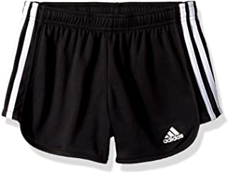 Girls' Athletic Shorts