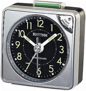 Rhythm CRE211NR66 Value Added Beep Alarm Table Clock