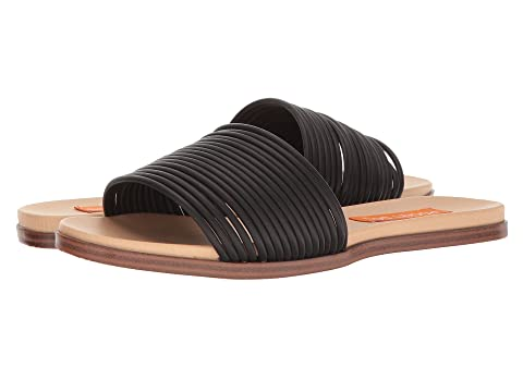 Sandals Rocket Dog Nessa Black Pismo