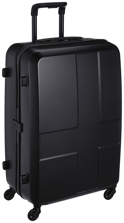 [イノベーター] スーツケース ハードキャリー ジッパー |70L | 3.6kg | 消音キャスター | ネームタグ付き | ポーチ付き | トートバッグ付き |  保証付 70L 70cm 3.6kg INV63