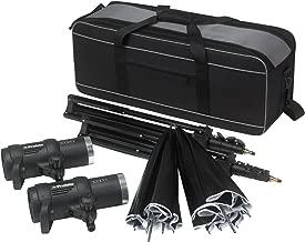 Profoto 901057 D1 Studio Kit 1000/1000 Air without Air Remote (Black)