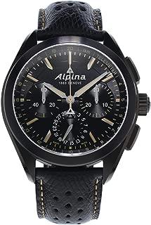 Alpina Alpiner 4 - MANUFACTURE FLYBACK CHRONOGRAPH / AL-760BBG5FBAQ6