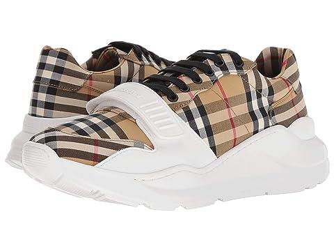 Burberry Regis Sneaker