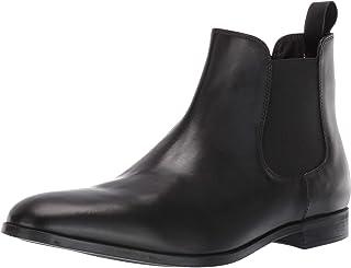 حذاء تشيلسي من امبوريو ارماني للرجال