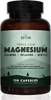 Best cardiovascular research ltd magnesium taurate Reviews