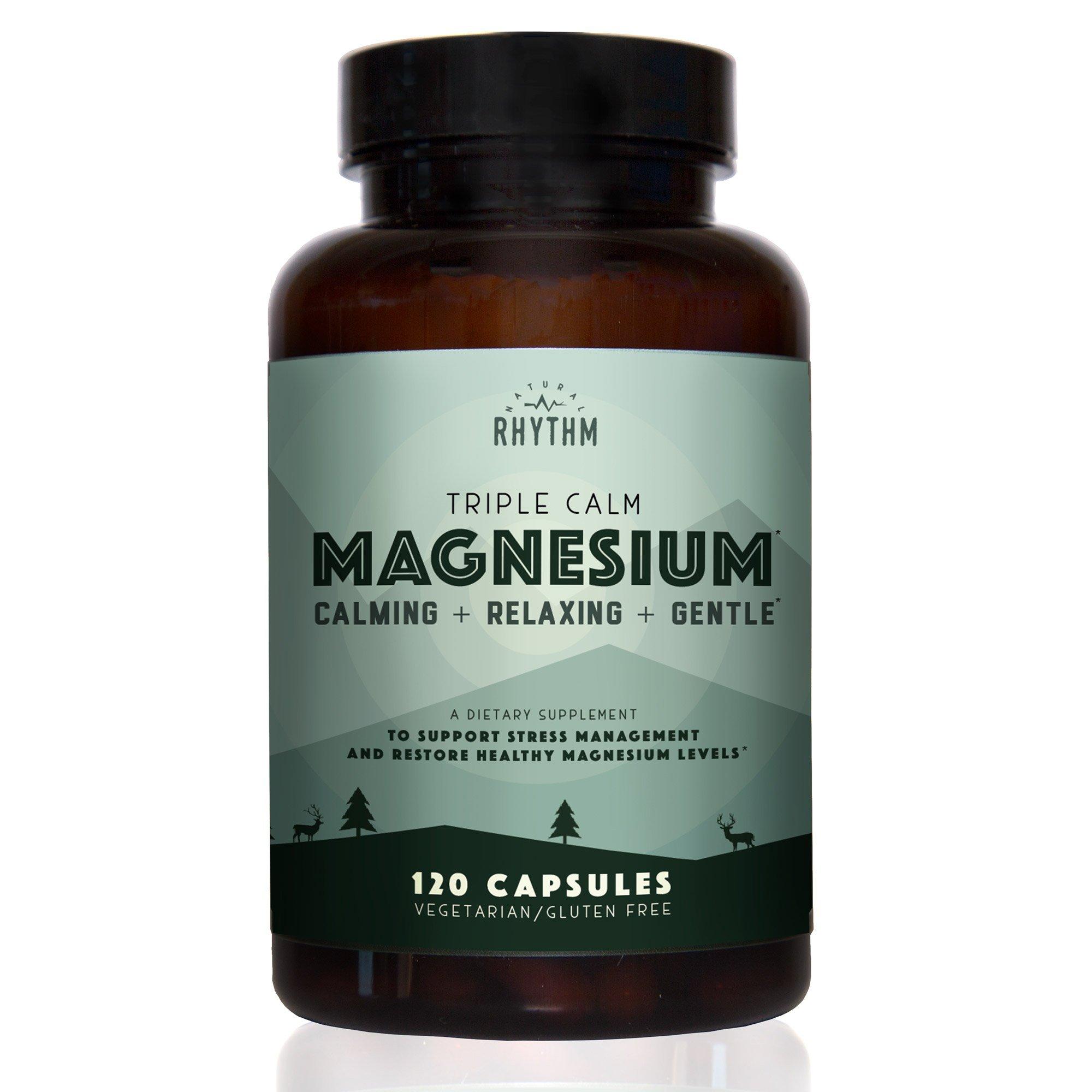 magnesium taurate sverige