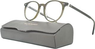 New Oliver Peoples OV 5318 U Delray 1576 DARK MILITARY Eyeglasses