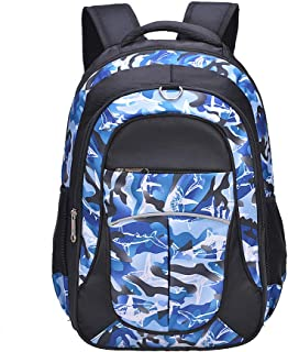 Best elementary school backpack boys Reviews