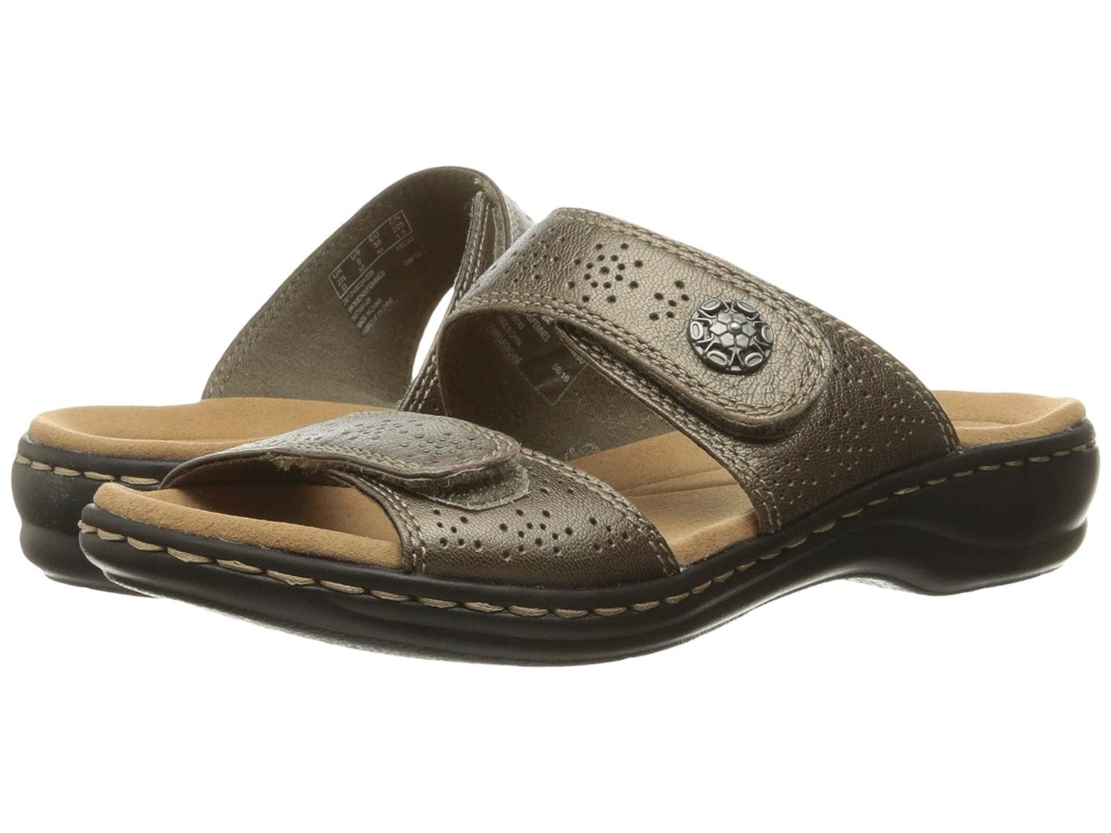 Clarks Leisa LacoleAtmospheric grades have affordable shoes