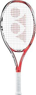 Yonex Vcore Si Junior Racquet, G0 White/Red