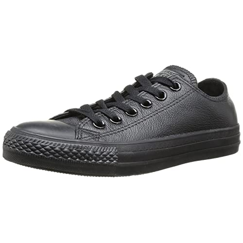 07513d9b5aa7 Converse Women s Chuck Taylor All Star Leather Ox