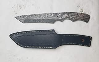 Best damascus tanto knife blank Reviews