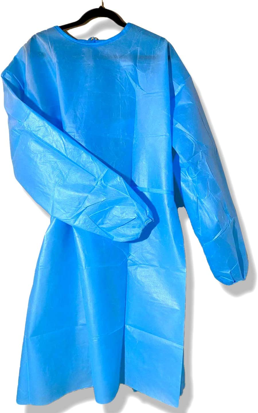 SIPA 20 30 40 Clearance SALE! Limited time! 50PCS Protective Outlet sale feature Suit Disposable Isolation Gown