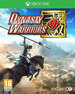 Dynasty Warriors 9 (Xbox One) (輸入版)