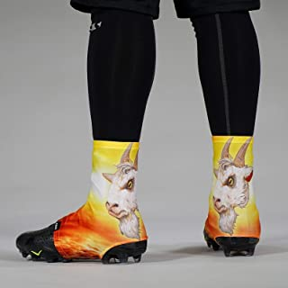 Goat Supremacy Spats/Cleat Covers