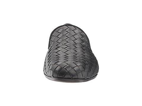 Bottega Veneta Bottega Loafer Intrecciato Black Intrecciato Veneta Loafer wzvpq5ES