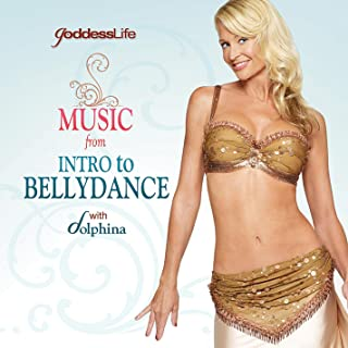 Music From the Goddess Workout Intro to Bellydance