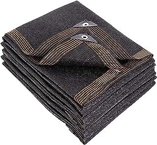 Solskyddsnät,Sunblock Shade Netting, 75% Shade Fabric Sun Shade Cloth Canopy Rectangle Water Permeable Garden Sun Shades, ...