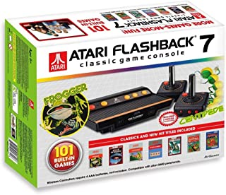 Best flashback portable game player v by atari Reviews