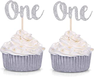 Best number 1 cupcake toppers Reviews