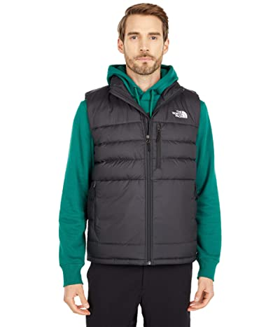 The North Face Aconcagua 2 Vest (TNF Black) Men