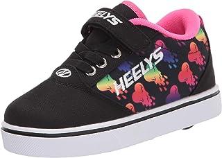 Heelys Girl's Pro 20 X2 Wheeled Heel Shoe