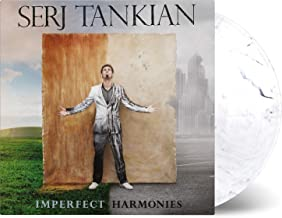Serj Tankian - Imperfect Harmonies (2019) LEAK ALBUM